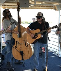Save the Dates: 2021-22 Pine Island Sounds