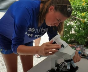 Be a Citizen Scientist with Coastal Watch