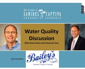 Chamber Features Water Quality at May Meeting