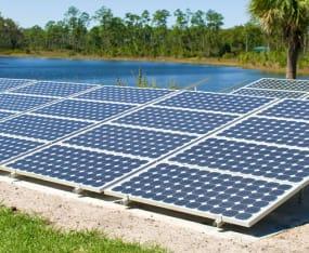 Renewable Energy Group Seeks to Make Sanibel a Model