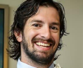 Daniel Valentine Joins SCCF & Shell Museum