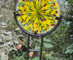 """Call to Artists: """"Natives in the Gardens"""" Exhibit Returns"""