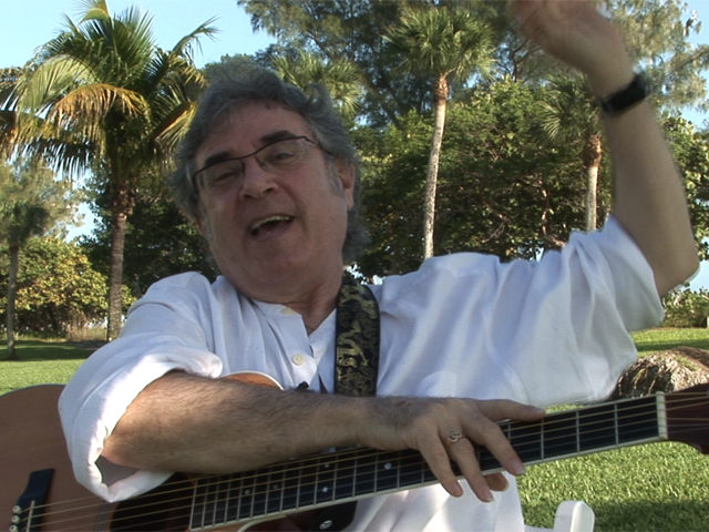 """Sanibel"" songwriter tells all"