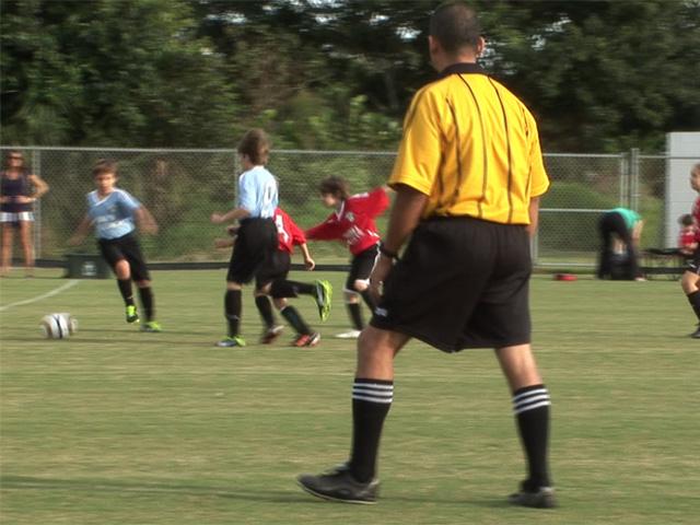 Sanibel Soccer