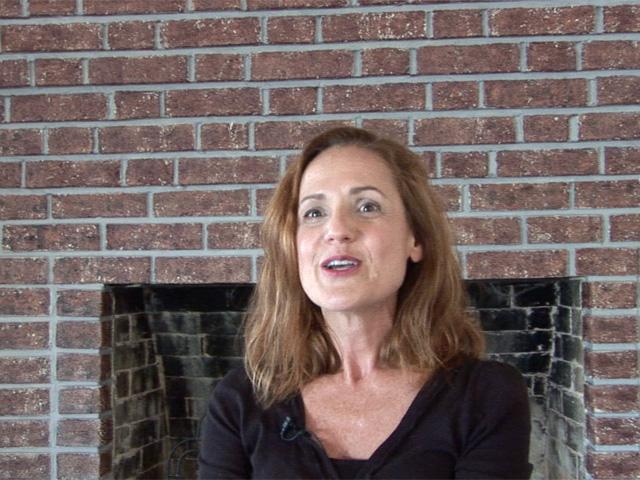 Connie Davidson