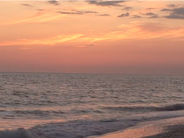 Share the Sanibel Sunset