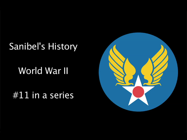 History #11 - World War II