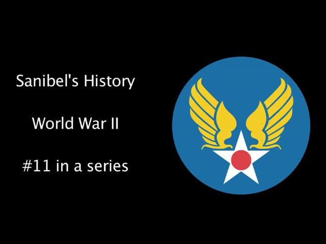 History #11 - World War II