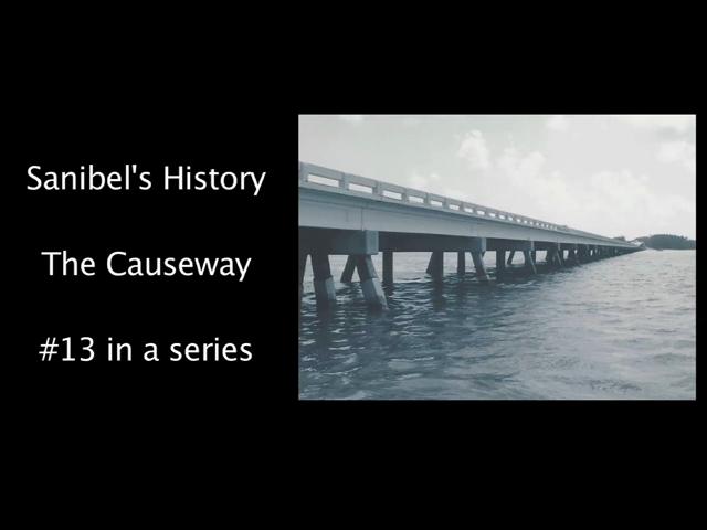 History #13 - Causeway