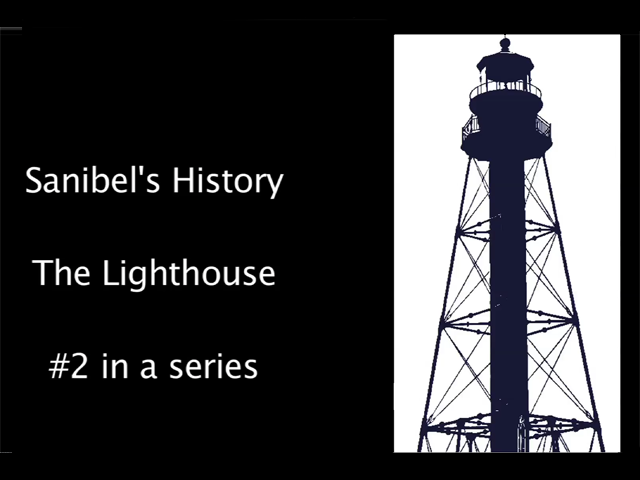 History #2 - The Lighthouse