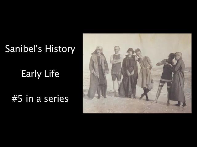 History #5 - Early 20th Century