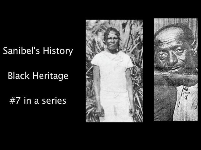 History #7 - Black History