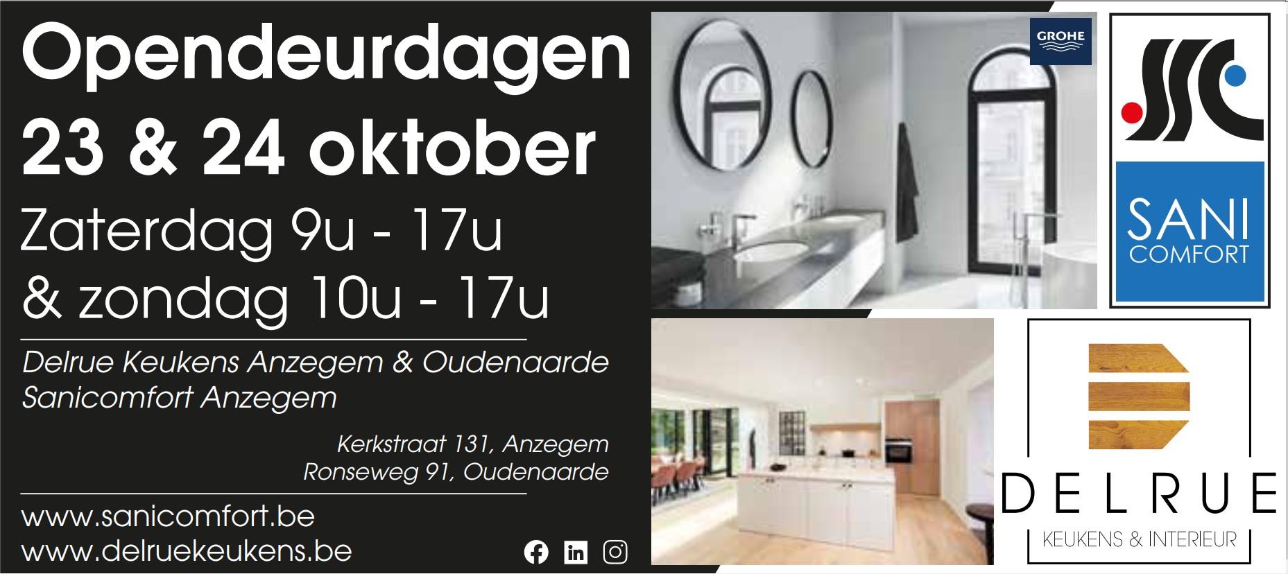 Opendeur oktober 2021