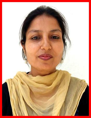 Amardeep Kaur