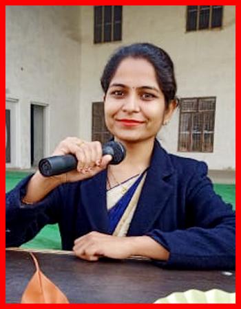BHAVNA ARORA