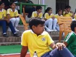 Football Tournament-2019