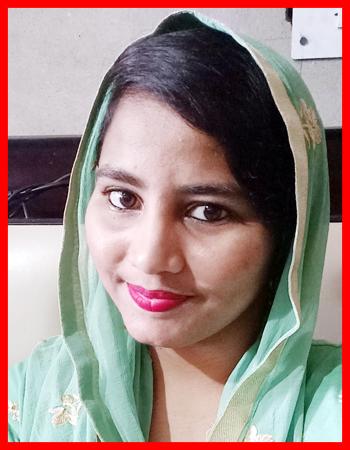 Shenaz Sayed