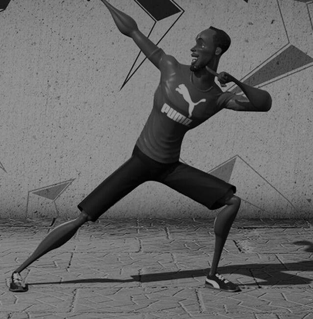Bolt Dance