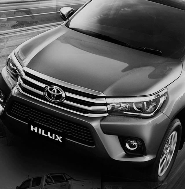 Hilux Day
