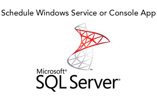 windows services sql server