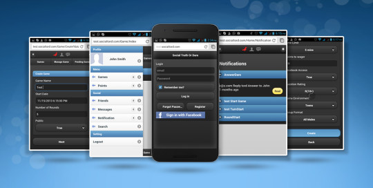 social_review_system_mobile_app_design