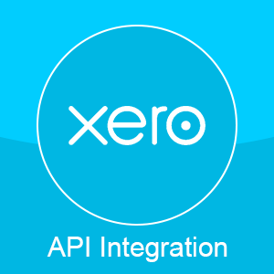 Xero api integration services company