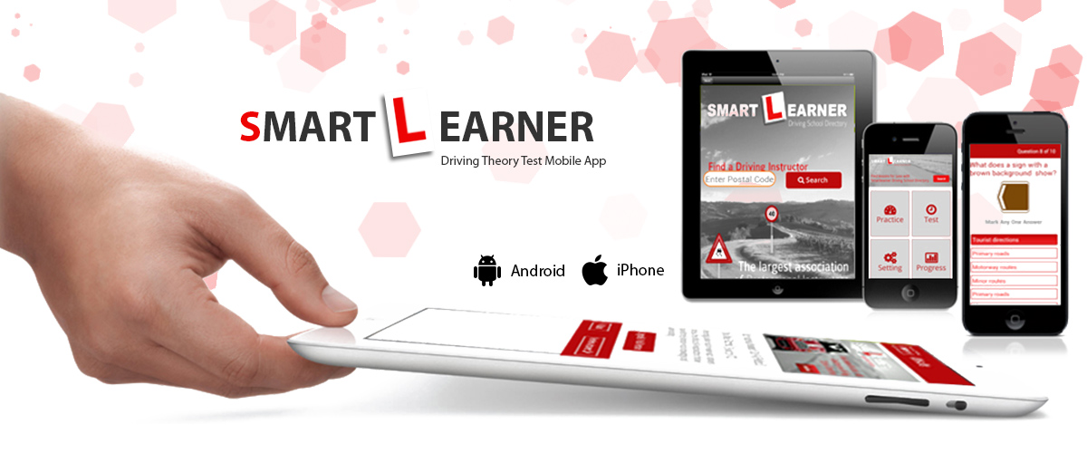 Smartlearner iOs App