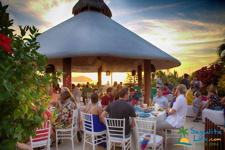 Villas Rana Verde Weddings, Retreats, Events in Sayulita Mexico