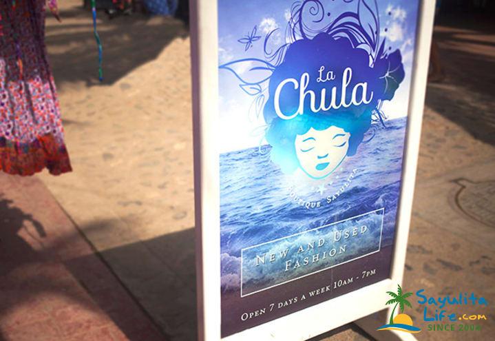 La Chula Boutique Clothing In Sayulita in Sayulita Mexico
