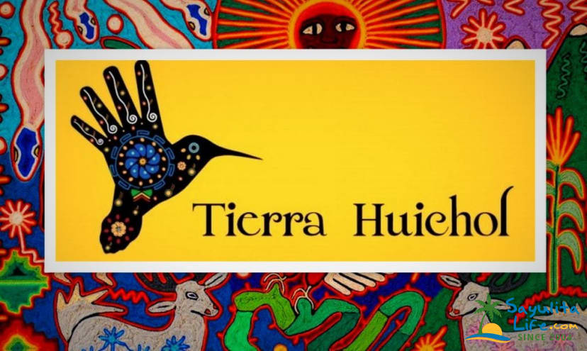 Tierra Huichol in Sayulita Mexico