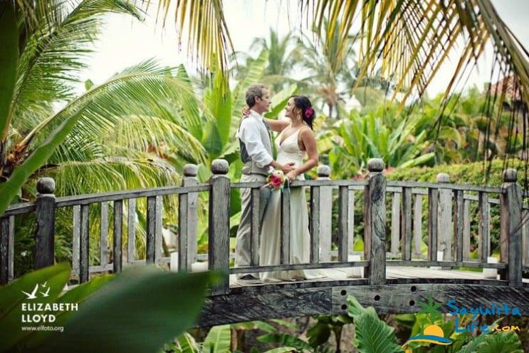 Flor De La Playa Weddings & Events in Sayulita Mexico