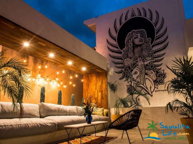 El Conejo - Private Events & Weddings in Sayulita Mexico