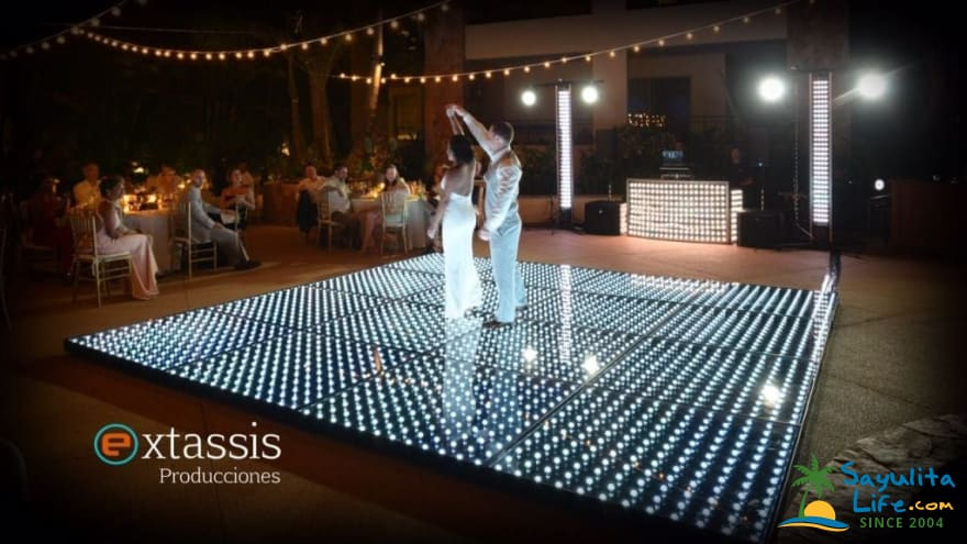 DJ Xtassis - Wedding DJ Services in Sayulita Mexico