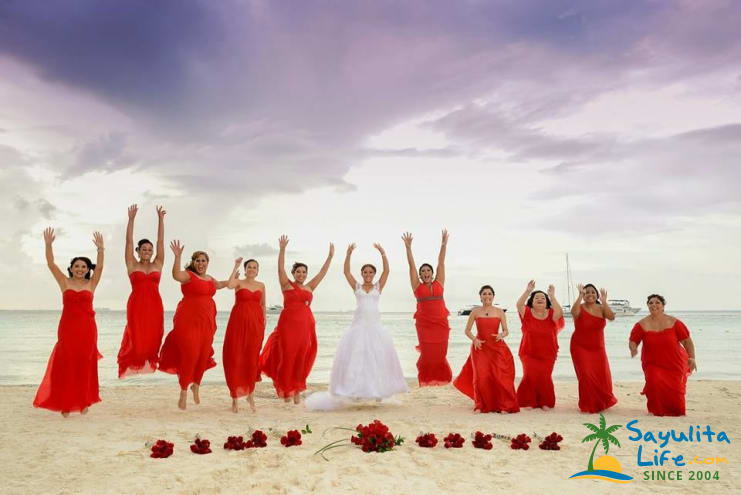 Bliss Wedding And Event Planning in Sayulita Mexico
