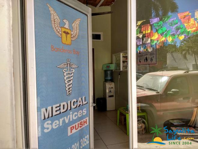 Banderas Bay Medical Services in Sayulita Mexico