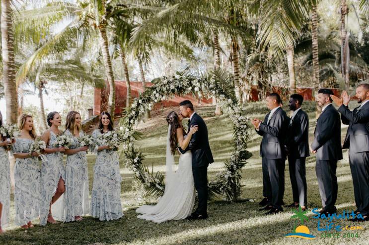 Sayulita Dream Weddings in Sayulita Mexico