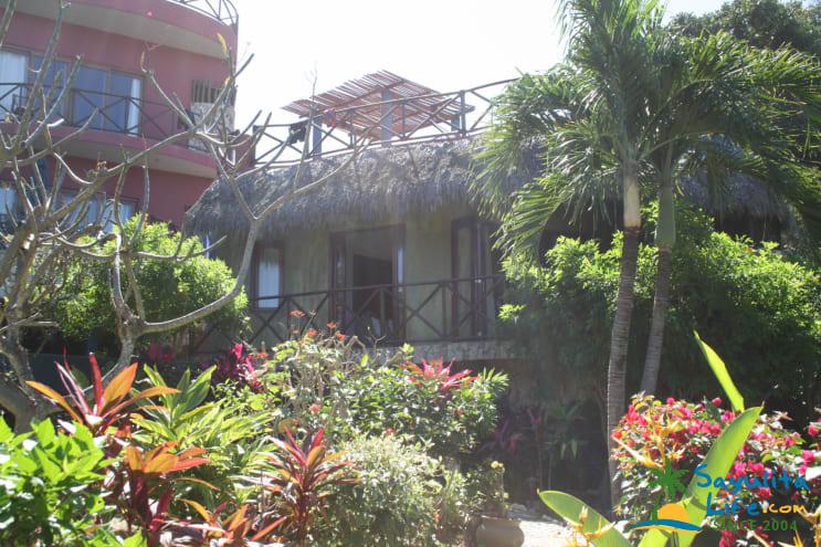 Sweet Suites Retreat Center in Sayulita Mexico