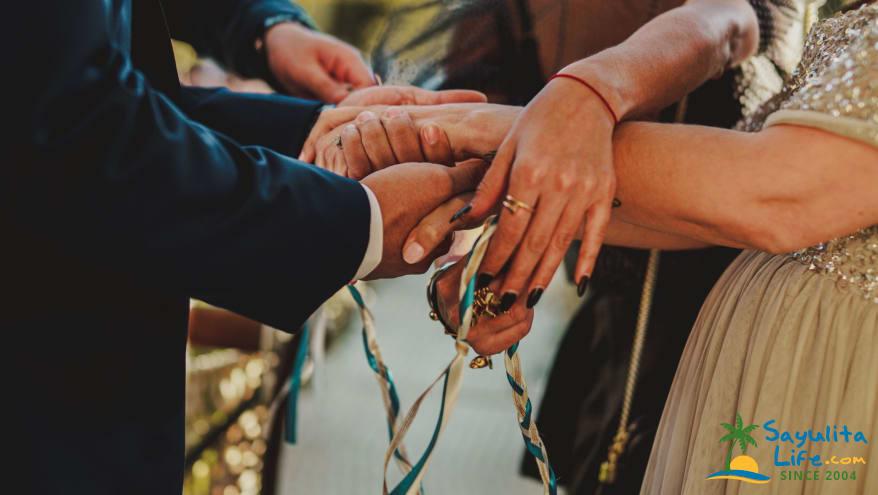 Lupita Tirado Wedding Planner in Sayulita Mexico