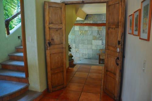 Casa Brissa Vacation Rental in Sayulita Mexico
