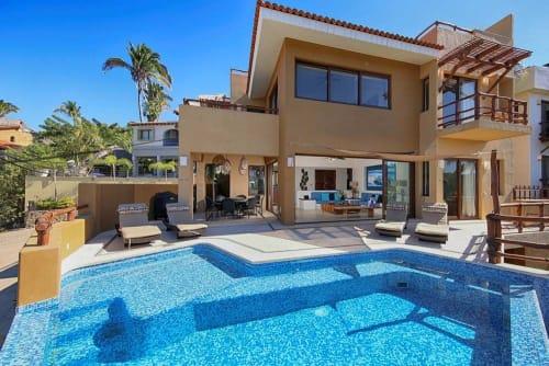 Villa Rosetta Estate Vacation Rental in Sayulita Mexico