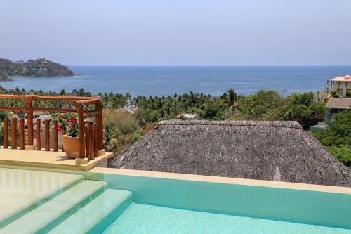 Villa Cinco At Colina La Iguana Vacation Rental in Sayulita Mexico