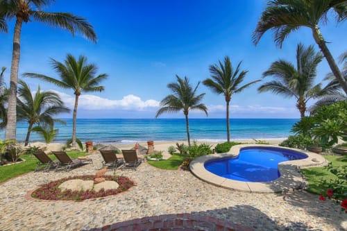 Casa Cantamar Vacation Rental in Sayulita Mexico
