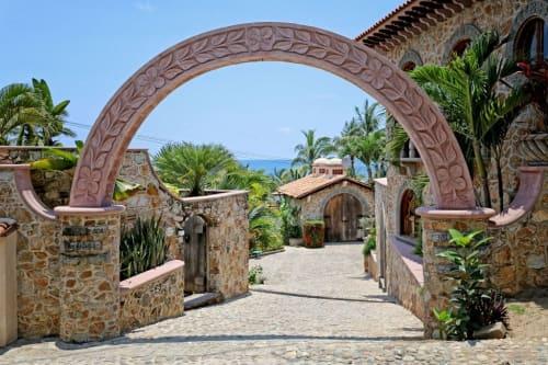 Flor De La Playa Vacation Rental in Sayulita Mexico