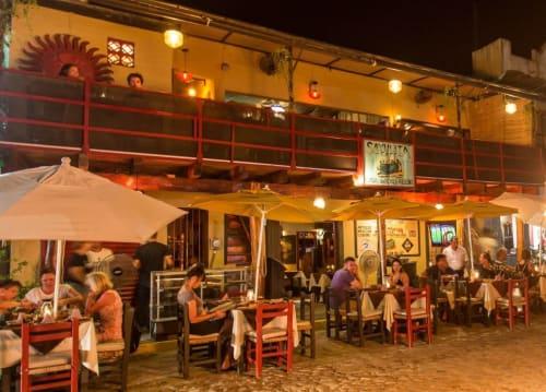 Sayulita Cafe in Sayulita Mexico