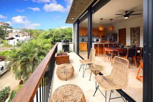 Casa Azure Vacation Rental in Sayulita Mexico