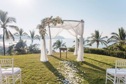 Villa Del Oso Wedding And Event Venue in Sayulita Mexico