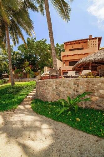 Casita Del Mar Vacation Rental in Sayulita Mexico