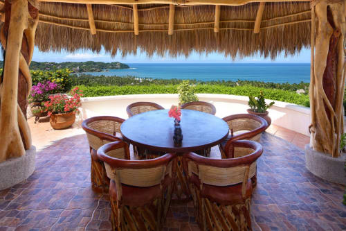 Villa Del Sol Vacation Rental in Sayulita Mexico