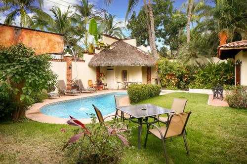 Casa Gala Vacation Rental in Sayulita Mexico