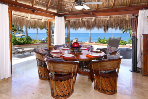 Casa Mar Amor Vacation Rental in Sayulita Mexico